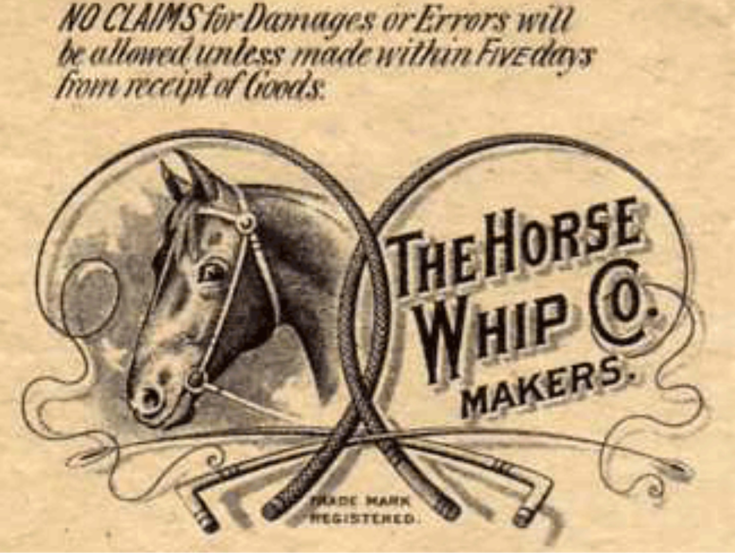 whip makers